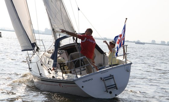 Friendship 26 Sport - Breeze huren